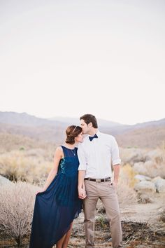 Photography: Closer To Love Photography - closertolovephotography.com  Read More: http://www.stylemepretty.com/california-weddings/2014/07/01/romantic-and-adventurous-engagement-session/