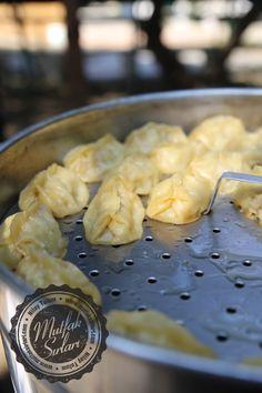 Tatar Mantısı: Mentü Tarifi | Mutfak Sırları