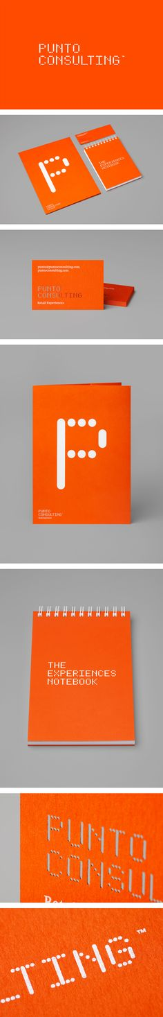 PUNTO CONSULTING by Forma and Co.