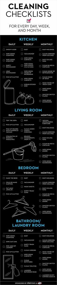Best to do help list ever.