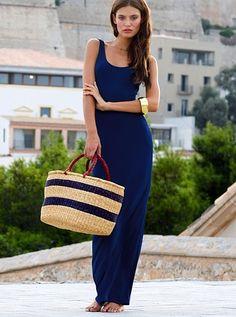 Bianca Balti for Victoria's Secret