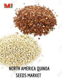 North America Quinoa Seeds Market