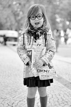 hot vintage round eyeglasses ,baby street chic  #eyewear #eyeglasses #vintage #baby