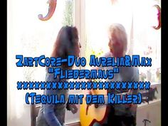"""ZartCore-Duo Aurelia&Max... """"Fliedermaus"""" ***** (Tequila mit dem Killer)"""