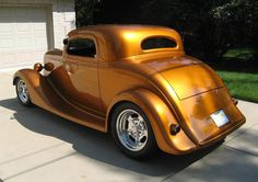 1934 Chevy Coupe Maintenance/restoration of old/vintage vehicles: the material for new cogs/casters/gears/pads could be cast polyamide which I (Cast polyamide) can produce. My contact: tatjana.alic@windowslive.com