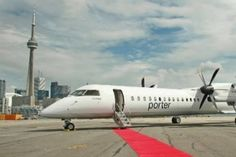 Porter Airlines fait équipe avec Singapore Airlines - LesAffaires.com