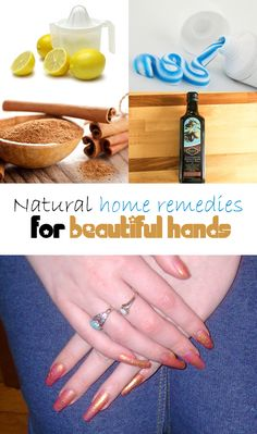 """It is time to pamper our hands and. To do this, there is no doubt we will have to buy the cream. Another idea? Be inspired by our grandmothers and let's make some creams at home with our """"mag…"""