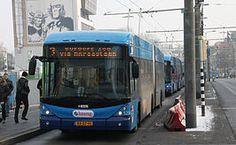 De Arnhemse trolleybus