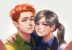 nick and judy human - Google Search