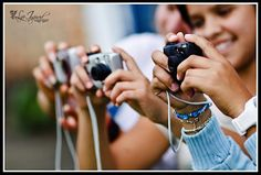 Children see the world through a special lens. There is a purity to their imagination that at some point most adults lose. If you have ever put a camera in the hands of a child you will soon discover that what they see in life is very different than the adults perspective. How can you …