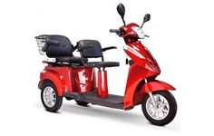 The 2 Passenger, Heavy Duty Scooter is powered by a brushless 700 watt motor which enables speeds up to The heavy steel frame will carry passengers up to ! This high quality scooter is equipped with attractive aluminum rims. Electric Tricycle, Electric Scooter, Electric Cars, Mobiles, Velo Cargo, 3 Wheel Scooter, Tubeless Tyre, 3rd Wheel, Rear Seat
