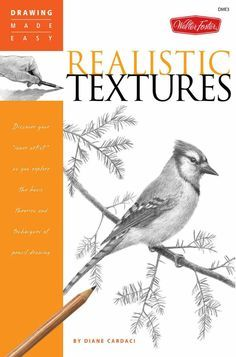 Diane Cardaci - Textura Realista by I´M POLUX - issuu