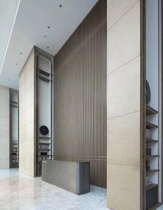 Lobby Interior, Luxury Interior, Interior Architecture, Reception Desk Design, Hotel Reception, Hotel Interiors, Office Interiors, Counter Design, Dental Office Design
