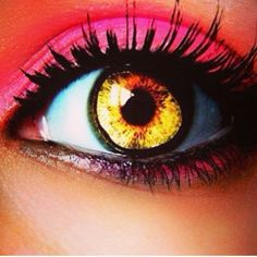 Fancy Eyes?