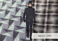 Portal UseFashion - Social cool - Introdução