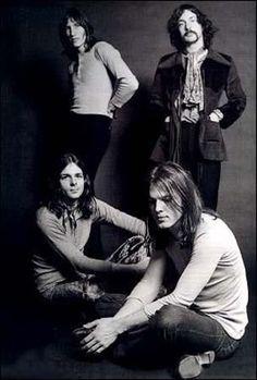 Imagen de Pink Floyd