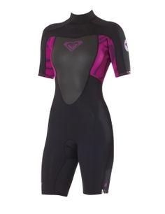 Roxy Wetsuit  84.95 Roupa De Mergulho, Desportos Aquáticos, Snowboard, Surfe,  Maiôs Modestos 4526fffc41