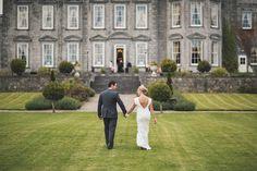 castle durrow wedding - irish wedding photographers - dublin fine art wedding photography- class wedding - wedding dress 0084
