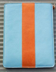 Galaxy Note 10.1 Leder Tasche / Hülle   GT40 Bio von filzstueck, $119.00