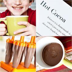 cocoa cocoa brownies cocoa brownies hot cocoa cupcakes simple hot ...