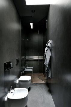Maurizio Pecoraro's Elegant Home in Milan | Yellowtrace.