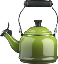 Le Creuset® Spinach Teakettle