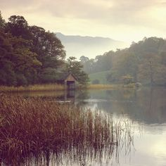 Rydal Water, England