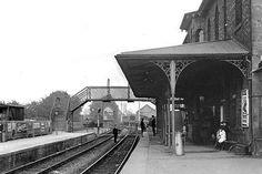 ellesmere railway station