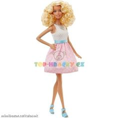 BRB Barbie fashionistas modelka 14