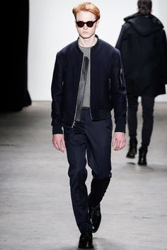 Ovadia and Sons Fall-Winter 2014 Men's Collection