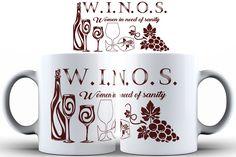 WINOS Coffee Mug – Tee Shirt HQ