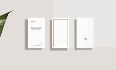 Logotype and visual identity for corporate flower delivery from Australia…