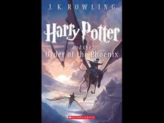 Harry Potter and the Order of the Phoenix Full (Part 1)