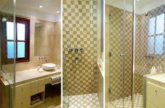 #Renovación completa del baño