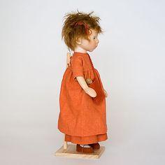 pongratz dolls | ポングラッツ人形H265