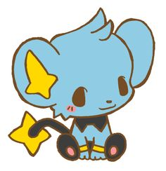Pokemon 2 by inopoke.deviantart.com on @deviantART  Is this not super cute! go check out this Deviants art!