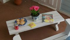 Little Things By Anna: My Mini Beach Cottage...