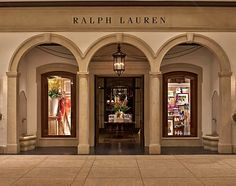 Ralph Lauren is pleased to announce its first luxury store in Sāo Paulo, Brazil, opening today. The store features a premiere assortment of Ralph Lauren's finest womenswear and menswear collections, together with accessories and leather goods, footwear and RL Timepieces.
