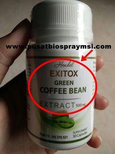 distributore resmi caffè verde
