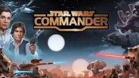 Star Wars: Commander was released today on the iOS app store by LucasArts. An action-packed, combat strategy game, Star Wars: Commander takes place during. Starwars, Star Wars Rebels, Clash Of Clans, Disney Channel, Windows 10, Windows Phone, Mobiles, Lucas Arts, 4 Wallpaper