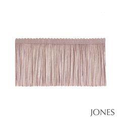 Jones Interiors I Trimmings Velvet Corner Sofa, Art Deco Period, Lampshades, Interior Decorating, House Styles, Broadway, Cushions, Interiors, Create