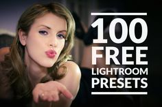 100 + Free Lightroom Presets to Download: Looking for a round up of the best free Lightroom presets to download on the internet? Below we have featured...