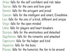 Sagittarius. To true. Always fall for the ones who are attached :(
