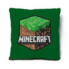 Almofada Minecraft 45x45cm