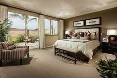 More Homebuyers Choosing Single Story, Downstairs Master Bedrooms