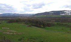 Rincones de #Navarra.... el valle de la Ulzama --> http://www.turismo.navarra.es/esp/organice-viaje/recurso/Patrimonio/3780/UltzamaBasaburua.htm