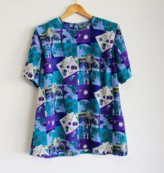 Burgundy Blazer, Plus Size Patterns, Plus Size Vintage, Vintage Shirts, Size 14, Trending Outfits, Shopping, Tops, Women