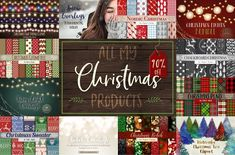 Christmas Bundle  by