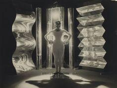 Bauhaus / Lyonel Feininger - Metalltanz, about 1928-1929