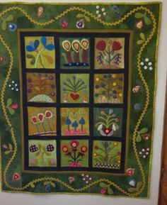 Quiltworks- First Friday - Humble Quilts